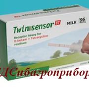 Экспресс тесты на выявление антибиотиков Твинсенсор фото