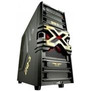 Econom Game компьютер, Чёрный фото