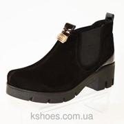 Женские осенние ботинки Guero 250 фото