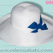 Летние шляпы Del Mare модель 008 фото
