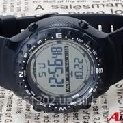 Водонепроницаемые часы Aismei 8803 милитари фото