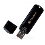 TRANSCEND JetFlash 700 8 GB USB 3.0 Black (TS8GJF700) 5818907 фото
