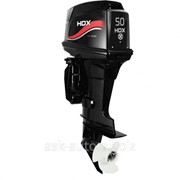 Лодочный мотор HDX T 50 FWS фото