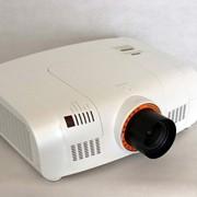 Инсталяционный проектор фото