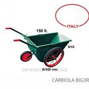 Тачка Carriola Big3r фото