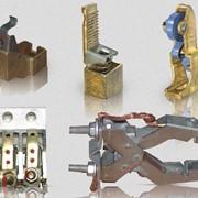 Щеткодержатели для электродвигателей фото