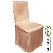 Чехлы на стулья, Чехол Банкетный фото