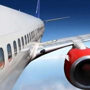 Ремонт авиационных двигателей фото