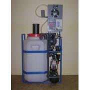 Оборудование для очистки воды фото