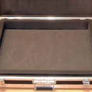 Чемодан-сейф для хранения фототехнических пленок фото