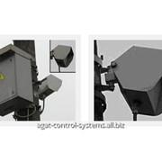 Устройство связи периферийного оборудования с центром управления движением