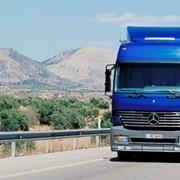 Международные грузоперевозки. Перевозки грузов города и страны без границ. фото