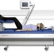 Кушетка для массажа и тракционной терапии Tesi фото