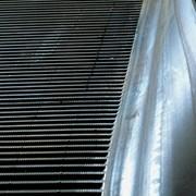 Дренажная резинотканевая лента для вакуум фильтра тип ЛУЧ фото