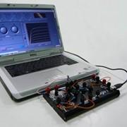 Лабораторный стенд для изучения полупроводниковых приборов LESO3 фото