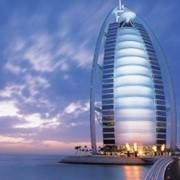 Шоппинг в ОАЭ фото
