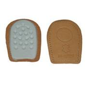 Подпяточник с покрытием из натуральной кожи Comforma C 0221 фото