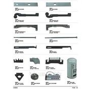 Запасные части , электронные компоненты к ткацким станкам фото