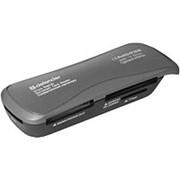 Считыватель карт памяти картридер usb 2.0 Defender Ultra Rapido, TF-microSD, SD, MMC, MS, M2 фото