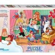"Мозаика ""puzzle"" 104 ""Малыш и Карлсон"" фото"