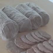 Котлеты Бургерные из говядины Халяль фото