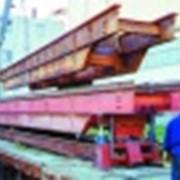 Весы вагонные, Модернизация механических вагонных весов фото