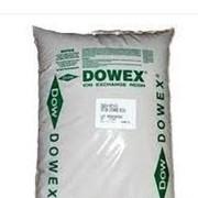 Анионная смола DOWEX SBR-P для удаления нитратов из воды фото