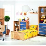 Детская мебель Малгося Модульная Uno фото