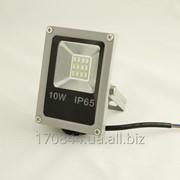 Прожектор 10ВТ - 112х200х45мм - IP66 фото