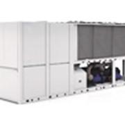 Мультифункциональные агрегаты Воздух/Вода, AZURA V фото