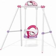 Качели металические Hello Kitty 120 см фото