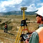 Геодезия — отрасль производства, связанная с измерениями на местности. Является неотъемлемой частью строительных работ. фото