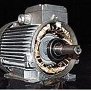 Перемотка ремонт электродвигателей фото