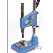 Пресс ручной DEP-2 с ударным механизмом. фото