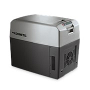 Термоэлектрический автохолодильник Dometic TropiCool TC-35FL (35л) фото
