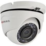 Видеокамера HiWatch DS-T203 (6 mm) фото