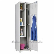 Шкаф для уборочного инвентаря Практик LS-11-50 фото