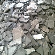 Бой карбидокремниевых изделий (SiC plates) фото