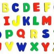 Занятия с детьми английским языком фото