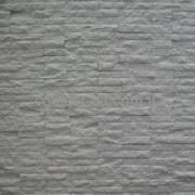 Облицовочная гранитная плитка для декорирования стен (вермишель). фото