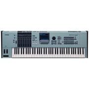 Профессиональные синтезаторы/рабочие станции MOTIF XS фото