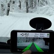 Реализация систем GPS-навигации фото