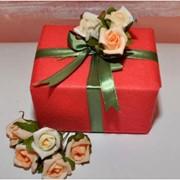 Дизайн подарков и сувениров, Упаковка и дизайн подарков, Декоративное оформление подарков, Счастье и радость, Оформление корпоративных подарков, Нежность, Украина, Киев фото