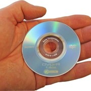 Диск Mini-DVD фото