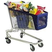 Индустриальное снабжение продуктами питания фото