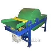 Оборудование (машина) для производства синтепуха филлфайбера и дробления поролона фото