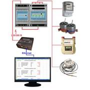 Системы технического учета энергоресурсов фото