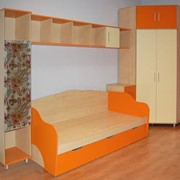 Спальня молодежная Лаки фото