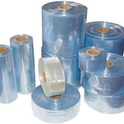 Пленки термоусадочные PVC, пленка ПВХ от производителя фото