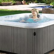 Гидромассажный спа бассейн Jetsetter фото